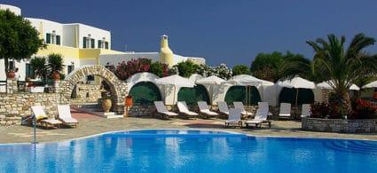 Hotel a Corfù