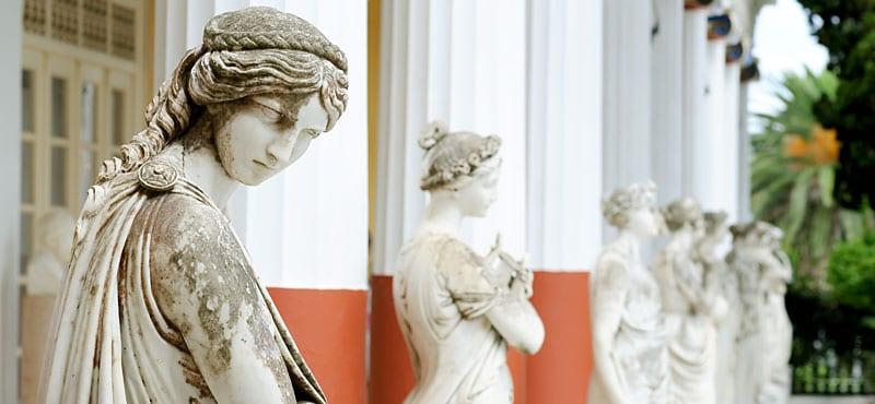 Musei di Corfù